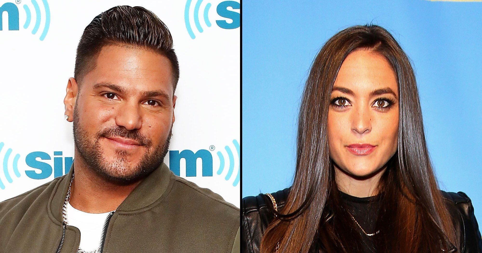 Do 'Jersey Shore' Exes Ronnie and Sammi Stay in Touch?