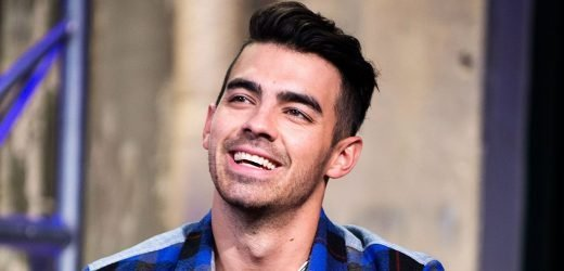 Joe Jonas — Nowhere Near the Ocean — Throws Cake in Concertgoer's Face