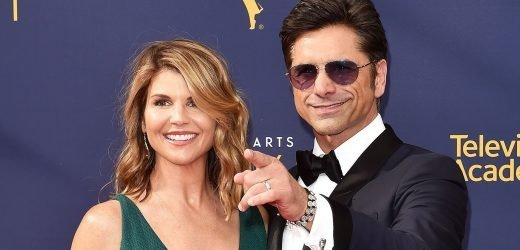 John Stamos Once Told Lori Loughlin She Should Write a Parenting Book