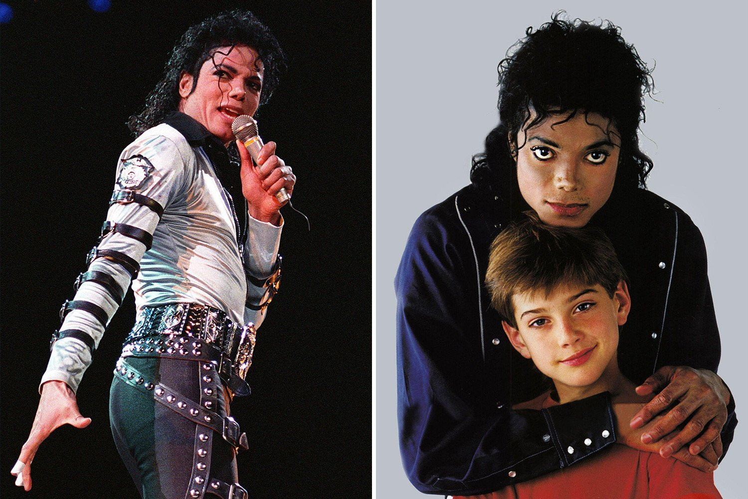 Michael Jackson's behaviour was so 'deeply suspicious' during 1988 tour that witnesses asked 10-year-old James Safechuck if he was being held against his will