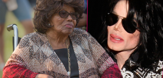 Jackson Family Horror! Grandma Katherine's Health 'In Shambles' Over Sex Abuse Doc