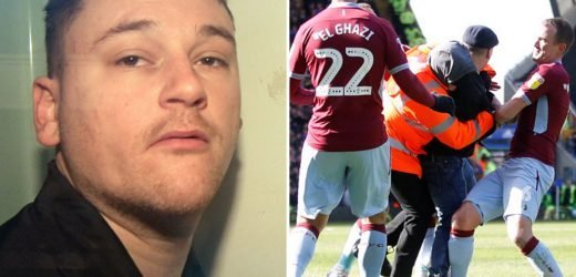 Birmingham City thug Paul Mitchell pleads guilty to punching Jack Grealish as court hears his family has been forced to flee