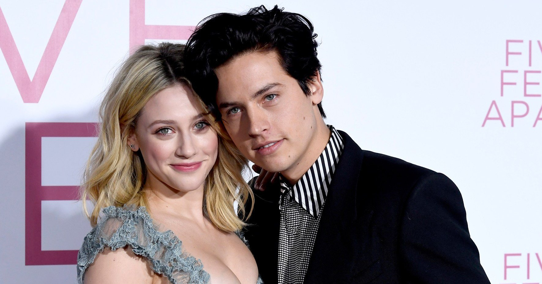 Bughead IRL! Lili Reinhart and Cole Sprouse's Relationship Timeline