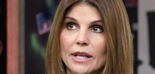 In Custody! Lori Loughlin Arrested For College Admissions Scam
