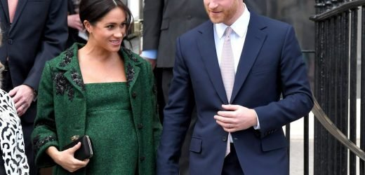 Is Meghan Markle Officially on Maternity Leave?
