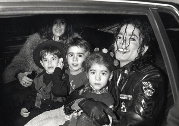 How Many Kids Does Michael Jackson Have? Here's What They're Doing Now