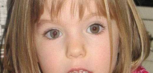 Madeleine McCann coffers to swell to £1million as taxpayer-funded search means private reserves untouched