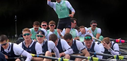 When is the Boat Race? Oxford vs Cambridge date, start time, TV channel, live stream and teams