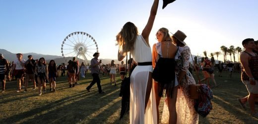 Where and when is Coachella 2019, which celebrities will attend and who's headlining in 2019?