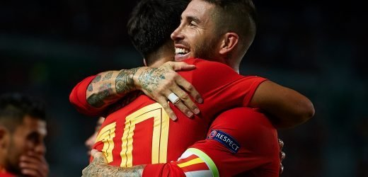 Spain vs Norway: Live stream, TV channel, team news and kick-off time for Euro 2020 qualifying