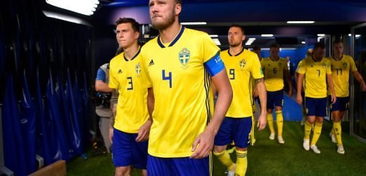 Sweden vs Romania: Live stream, TV channel, team news and kick off time for Euro 2020 qualifying