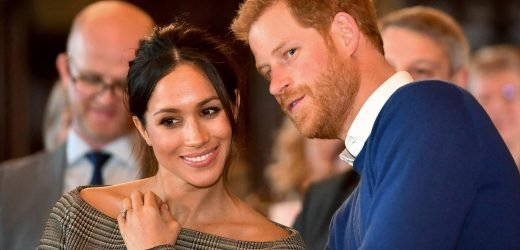 Royal Family tree – where will Meghan Markle's baby sit in the line of succession and where does Prince Louis Mountbatten fit in?