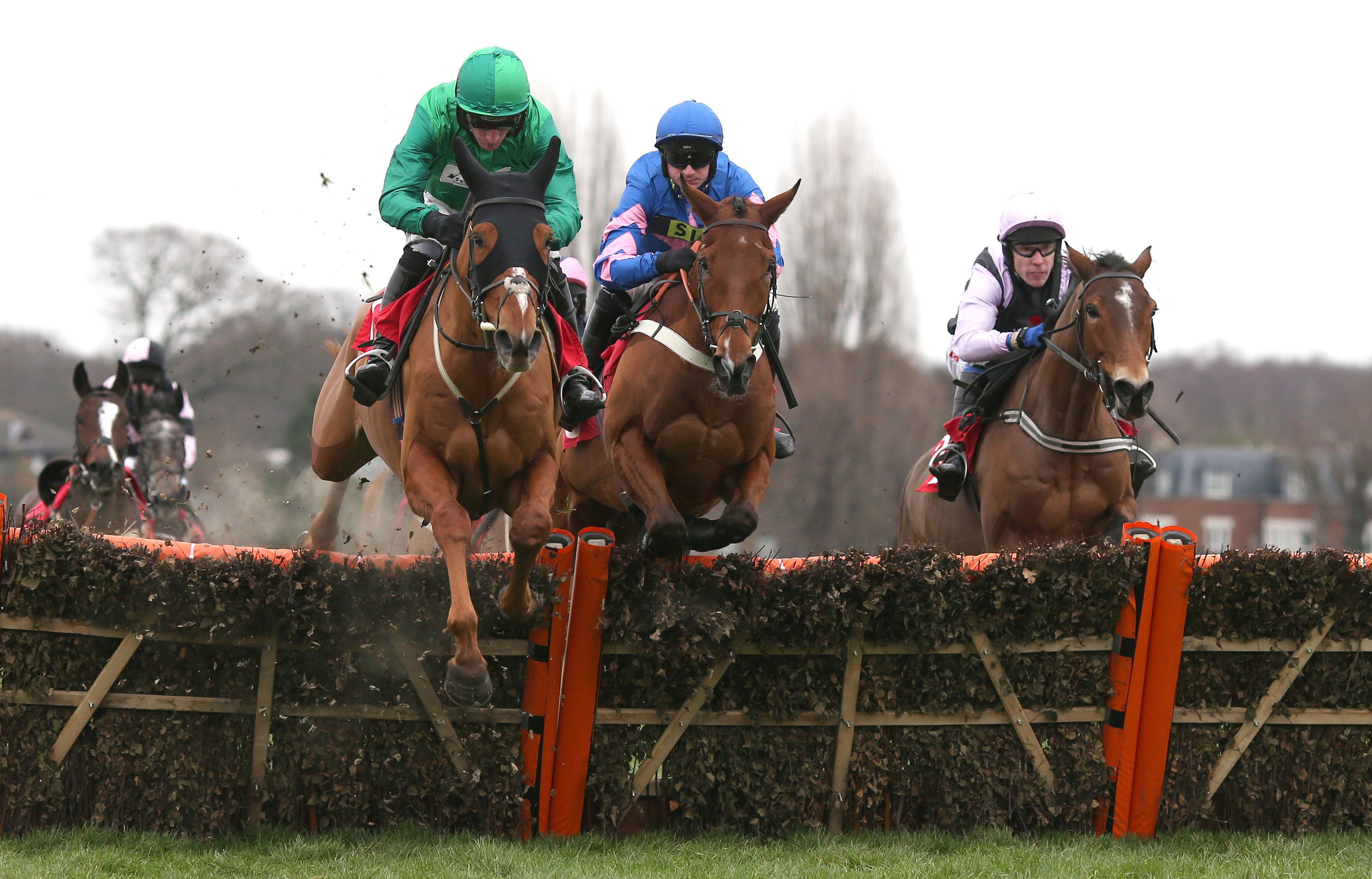 Cheltenham Festival 2019: Boodles Juvenile Handicap Hurdle (The Fred Winter) betting preview: Latest runners, riders, odds and trainer quotes for the final field