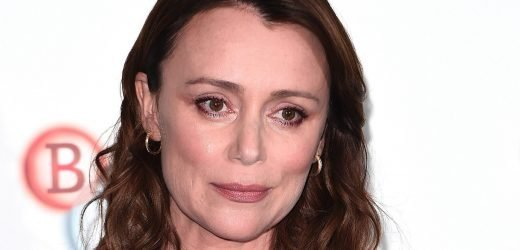 What time is Traitors on Channel 4 TONIGHT and who is in the cast with Bodyguard star Keeley Hawes?