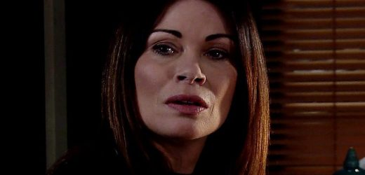 Where is Carla in Coronation Street, when is she back and is she responsible for the factory roof collapse?
