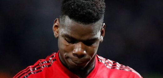 Why isn't Paul Pogba playing for Man Utd vs PSG and when will he return?