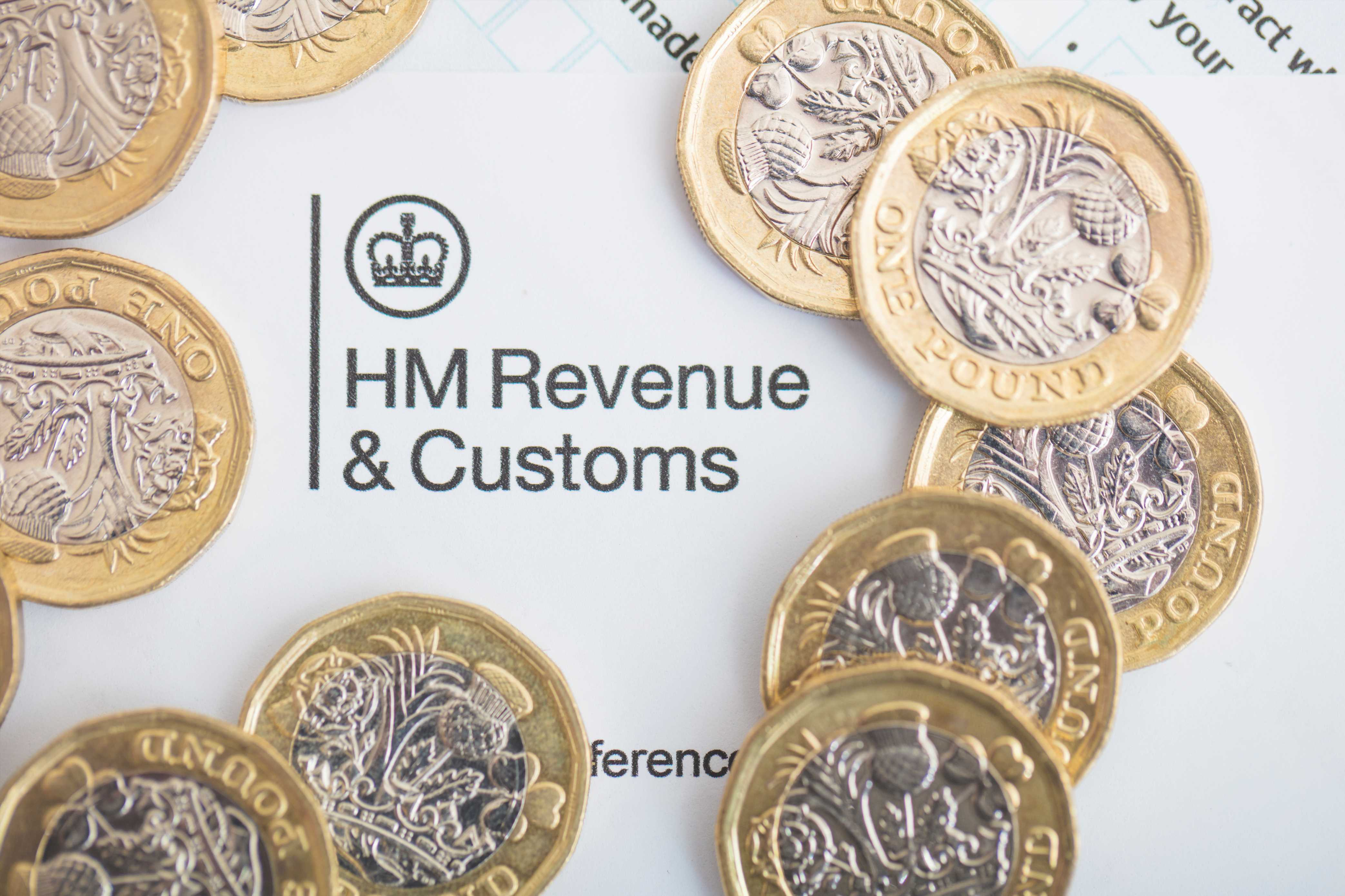 Are you on the right tax code for 2018/19? You could be owed HUNDREDS of pounds