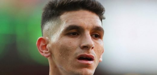 Spurs boss Pochettino saved Arsenal hot-head Torreira from lengthy ban by stopping him confronting ref in the tunnel