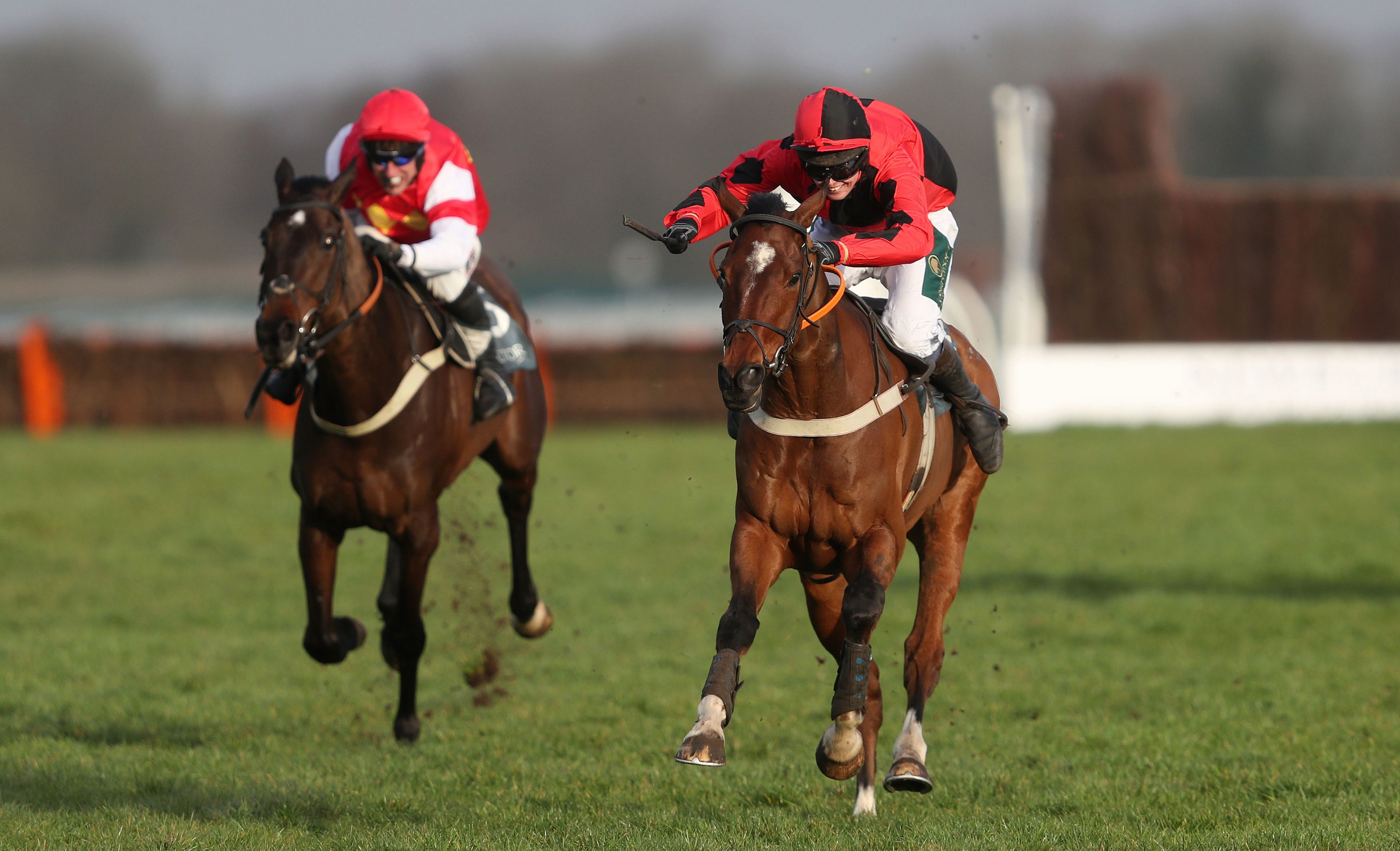 Newbury races tips, racecard, declarations and preview for the meeting live on ITV and Racing TV this Saturday, March 23