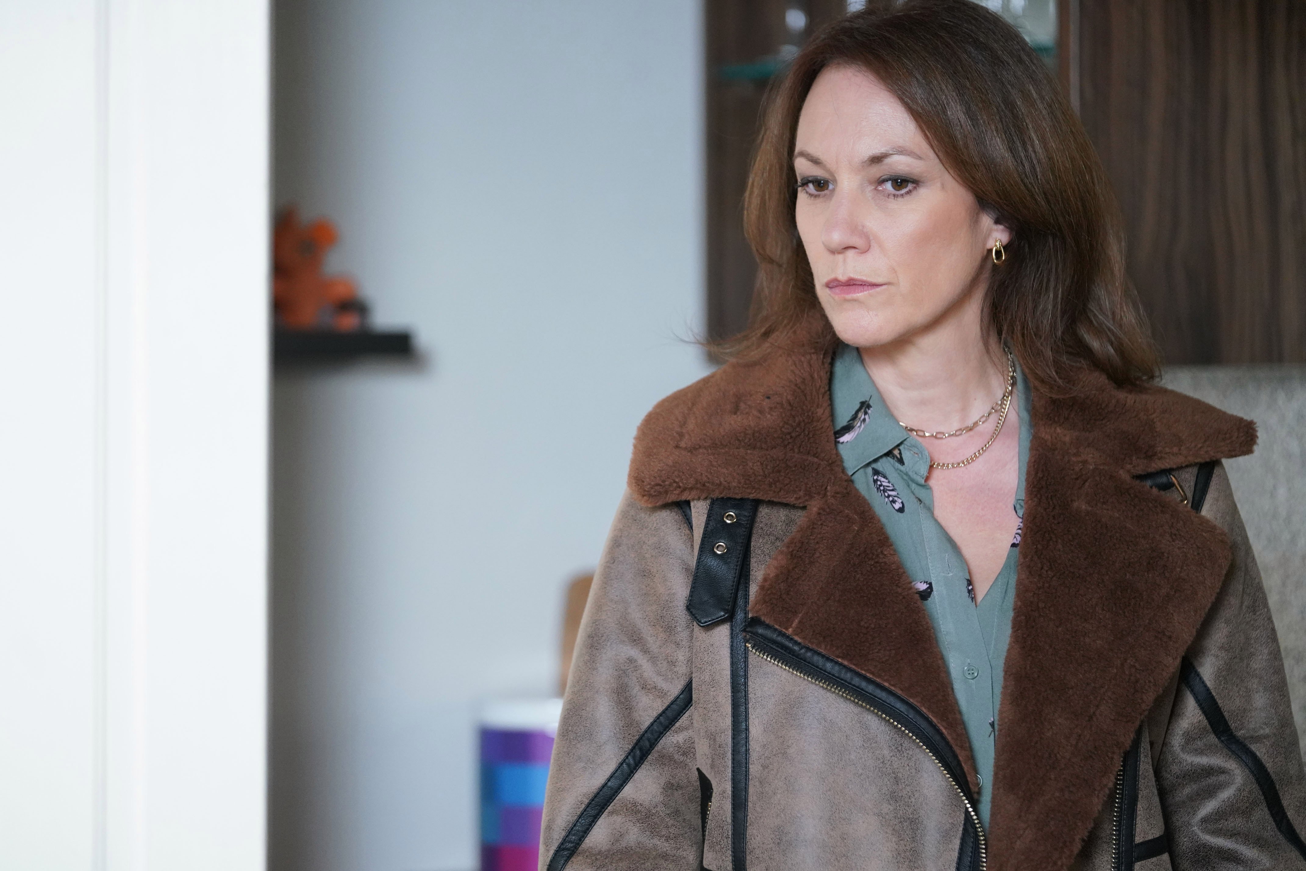 Rainie Branning devastated as she discovers husband Max is seeing another woman