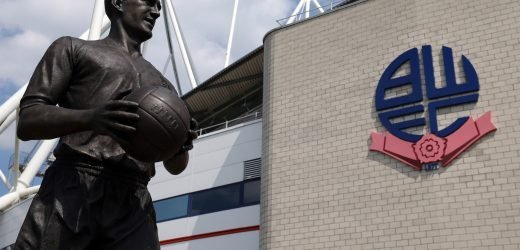 Bolton clash with Millwall in doubt over safety concerns amid financial turmoil