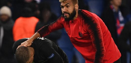 Man Utd's unreal comeback damaged PSG so badly the players are still hurting… even after 4-0 win