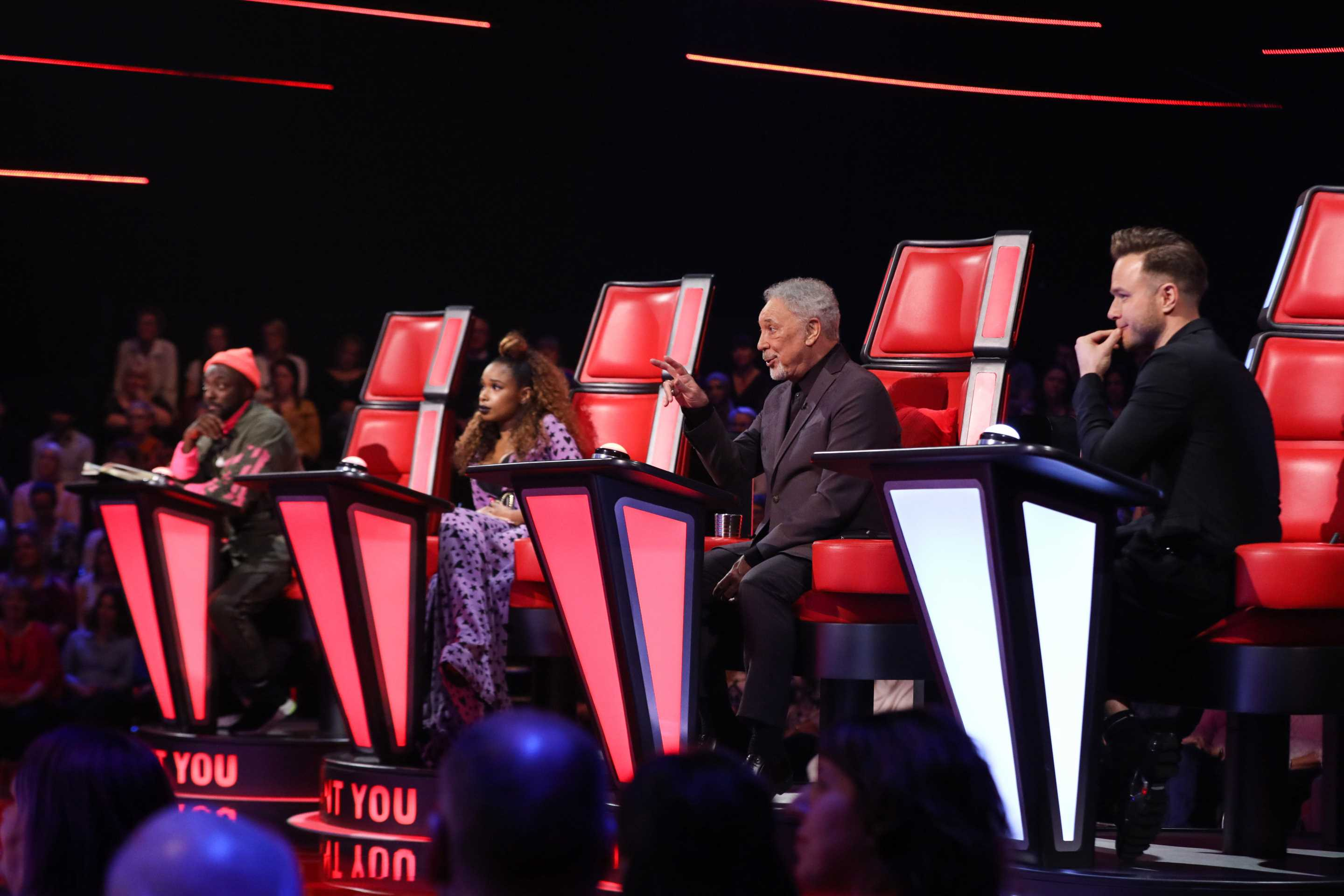 The Voice UK – what are the previous winners doing now? From Leanne Mitchell to Ruti Olajugbagbe