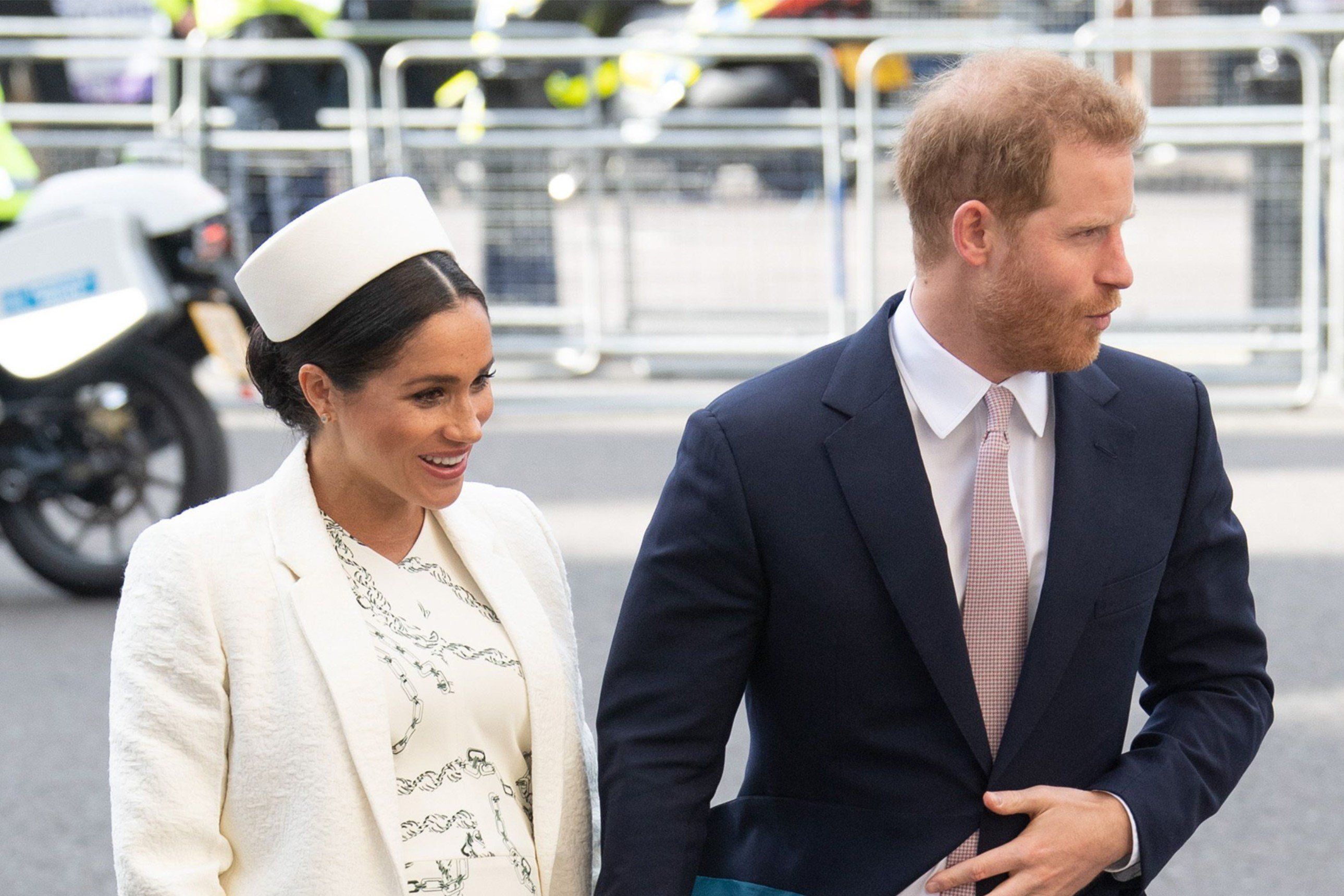 Royal household split because of Prince Harry and Prince William's 'differing interests', claims royal expert