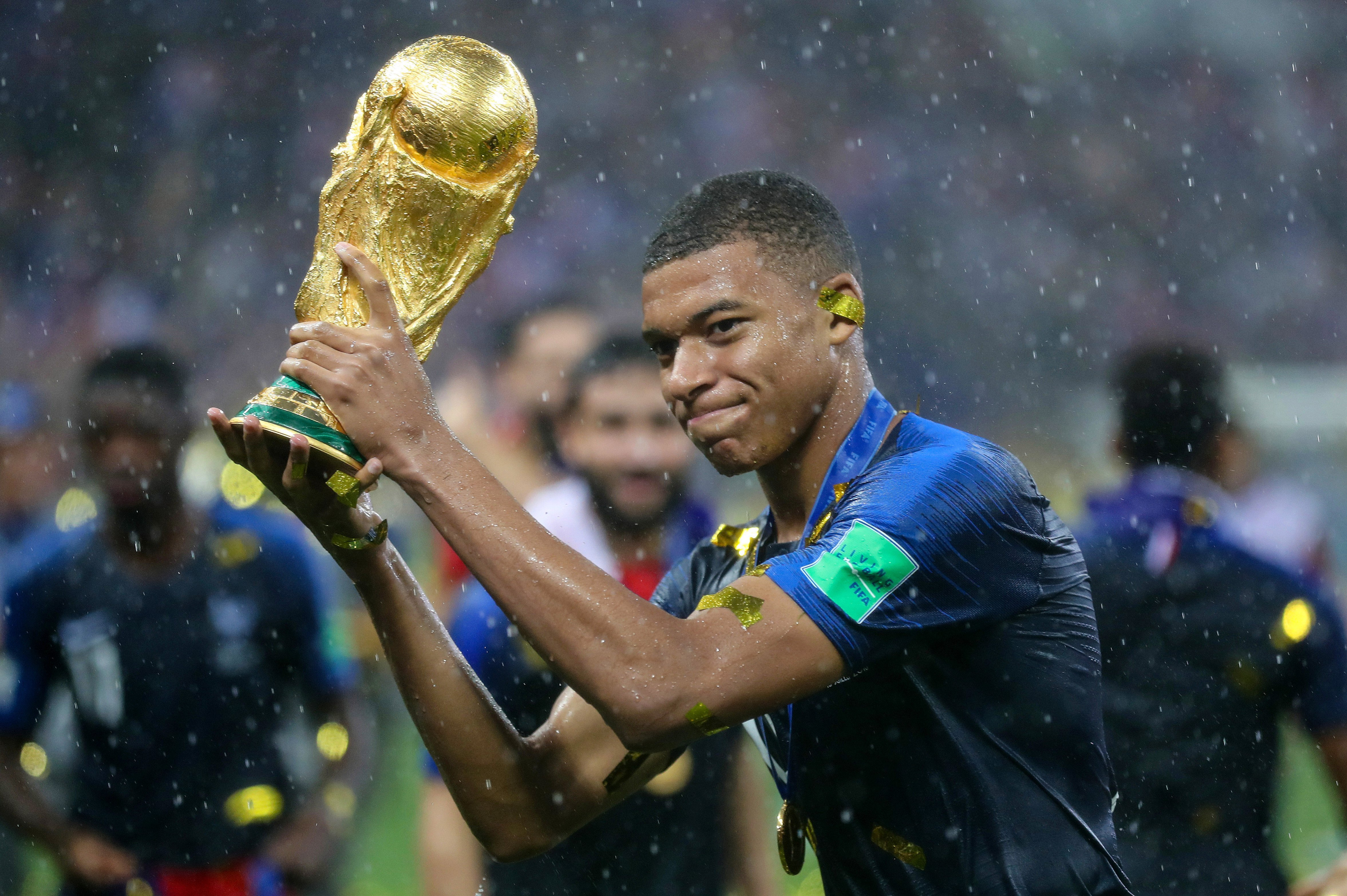 France vs Iceland: TV channel, live stream, team news, kick off time for Euro 2020 qualifying