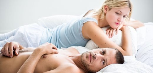 I really hate having sex with my boyfriend because I desperately want to sleep with other people