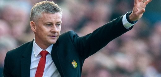 Man Utd's £7m Solskjaer fee is double Molde's record transfer income… also paid by Red Devils for Mame Biram Diouf