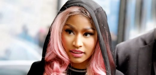 Nicki Minaj Speaks Out After Canceling Second Show As Fans Chanted 'Cardi B'
