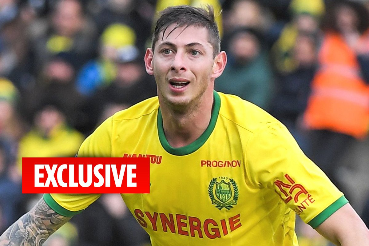 Emiliano Sala's family set to sue Nantes for negligence as mum vows to 'make them pay' for doomed flight