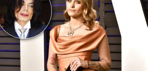 Paris Jackson 'Torn' Amid 'Leaving Neverland' HBO Debut, Source Claims