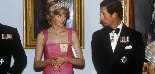 Here's Why Princess Diana Didn't Think Prince Charles Was 'Fit to Be King'