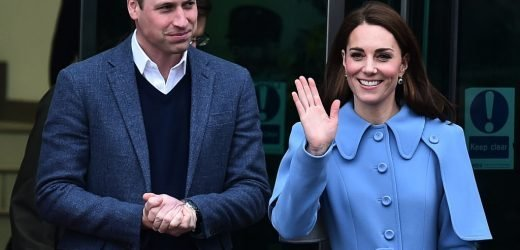 Did Prince William Have an Affair With Kate Middleton's Best Friend, Rose Hanbury?
