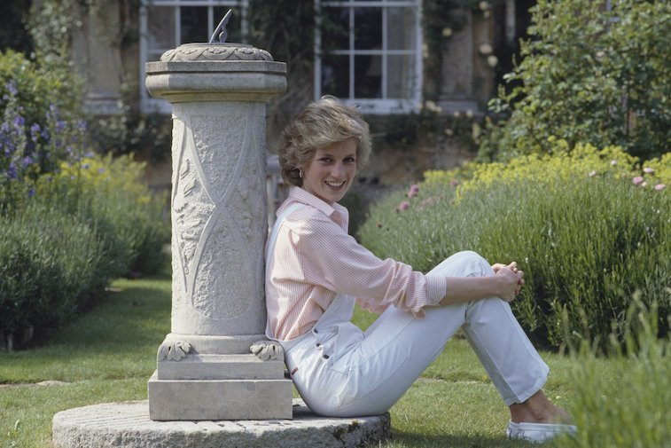 Why Did Princess Diana Talk to the Press So Much?