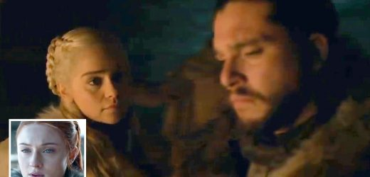 Game of Thrones season 8 trailer: Jon Snow and Daenerys prepare for battle with the Night King as Sansa looks to betray them