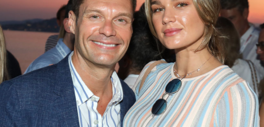 Why Did Ryan Seacrest and Girlfriend Shayna Taylor Break Up?