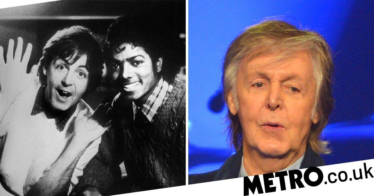 Paul McCartney unaware of Michael Jackson's 'dark side' seen in documentary
