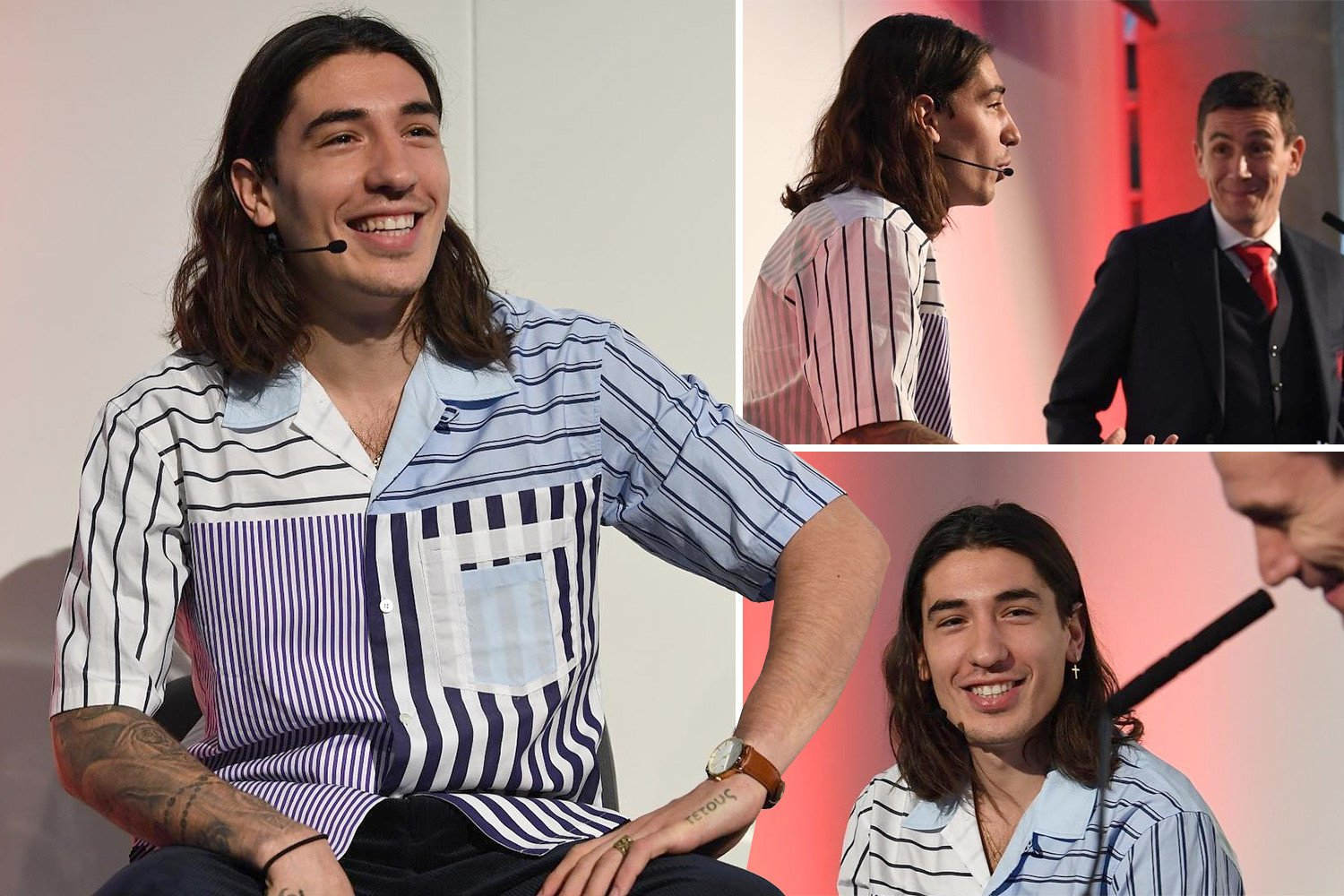Bellerin could be 'better than ever' after injury return, says Arsenal doc