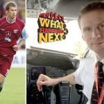 Former Middlesbrough footballer Richard Kell turned life around as Jet2 pilot after broken legs ended footie dream
