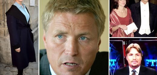 Chelsea transfer ban fate to be decided by former pot-smoking TV star who was Uma Thurman's lawyer and political whizz
