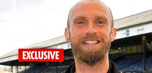 Ex-Man Utd man Luke Chadwick opens up on being the 'worst Premier League winner', sharing a dressing room with Solskjaer and fighting the battle against mental health