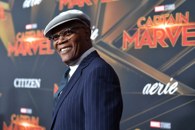'Captain Marvel': How Did Samuel L. Jackson Look So Young?