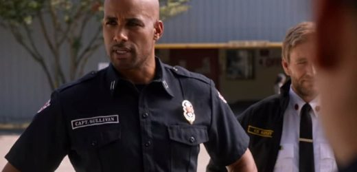 Station 19 returns with new episode, cast members in peril