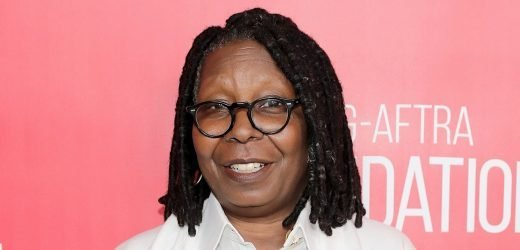 Whoopi Goldberg's Absence From NYC Event Unexplained Amid Pneumonia