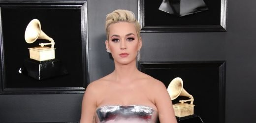 Katy Perry Is a Blonde Bombshell Right Now, but What's Her Natural Color?
