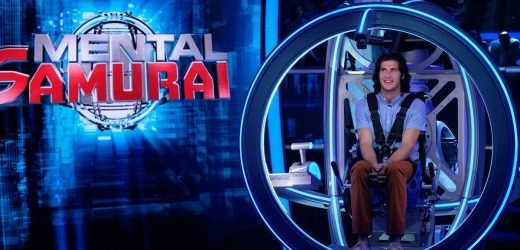 The 'Mental Samurai' Prize Isn't As Big As Some Game Shows, But It Might Be Easier To Win
