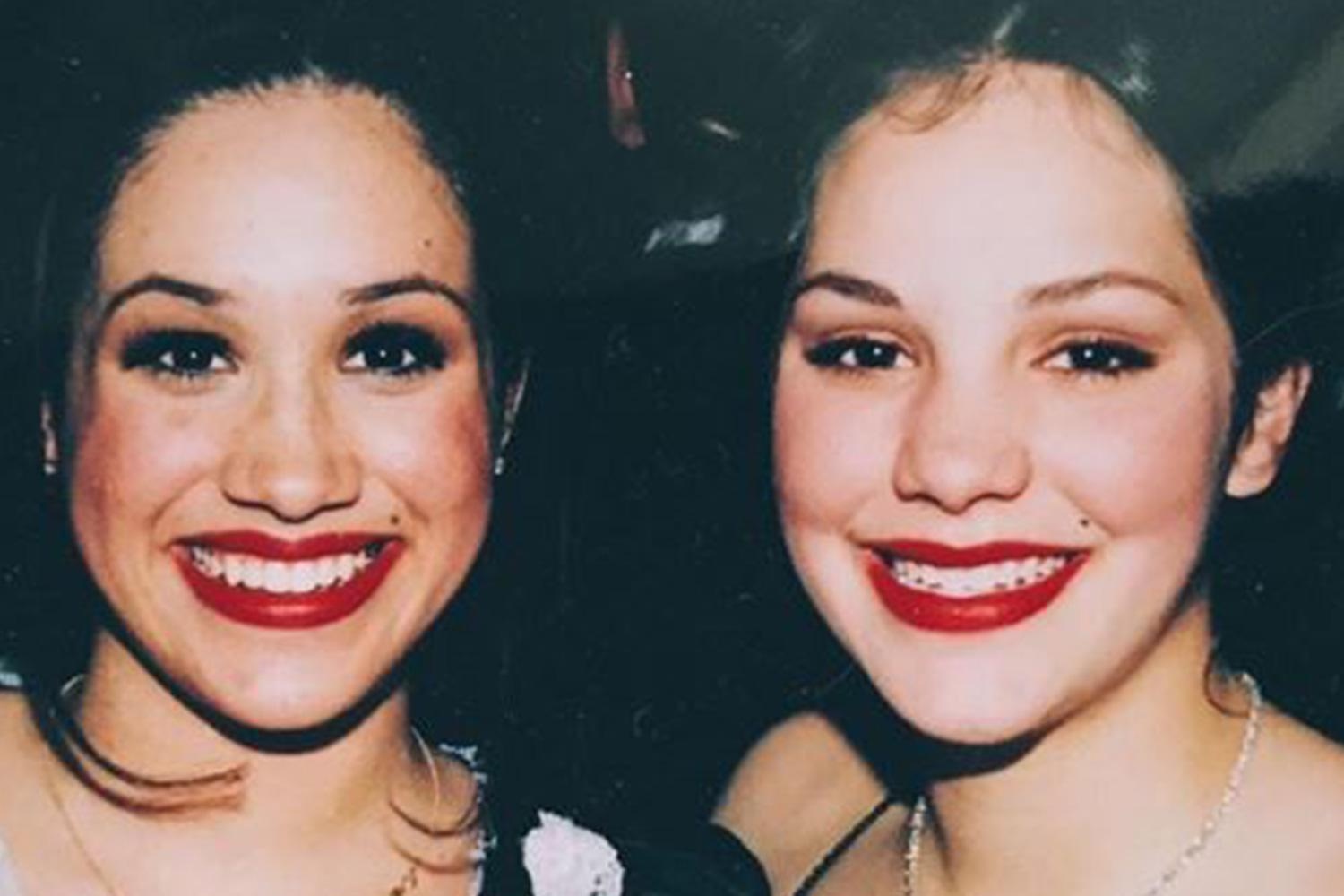 Meghan Markle's ex-schoolmate shares throwback picture of 'always talented' princess